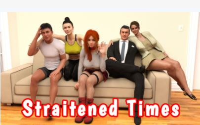 Straitened Times 0.8.2 PC Game Free Download for Mac