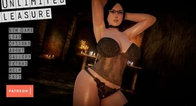 Unlimited Pleasure 0.4.2 PC Game Free Download for Mac