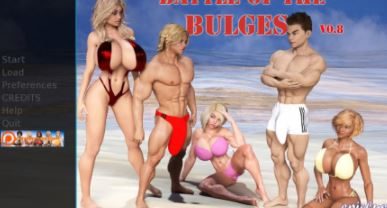Battle of the Bulges 1.0 PC Game Free Download for Mac