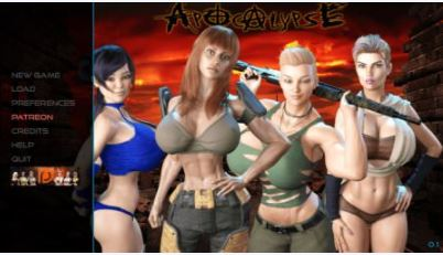 Apocalypse 0.5.1 PC Game Free Download for Mac