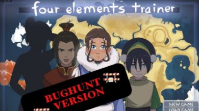 Four Elements Trainer 0.9.0c PC Game Free Download for Mac