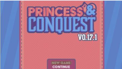 Princess & Conquest 0.17 PC Game Free Download for Mac