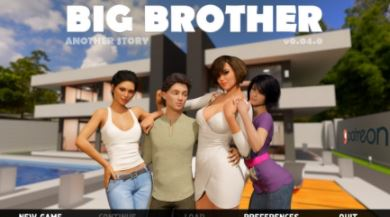 Big Brother: Another Story 0.05.0.00 PC Game Free Download for Mac