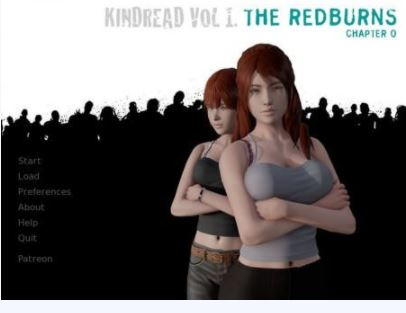 Kindread: The Redburns PC Game Free Download for Mac