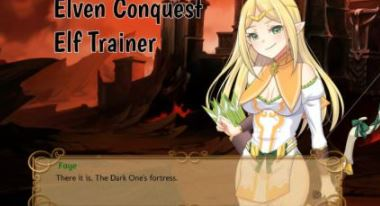 Elven Conquest: Elf Trainer 1.0.0 PC Game Free Download for Mac