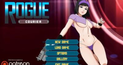 Rogue Courier 4.06.00 PC Game Free Download for Mac