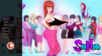 SexNote PC 0.11.5 Game Free Download for Mac