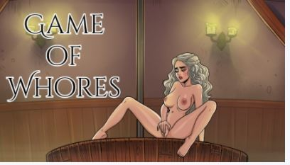 Game of Whores 0.16 PC Game Free Download for Mac