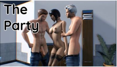 The Party 0.32 PC Game Free Download for Mac