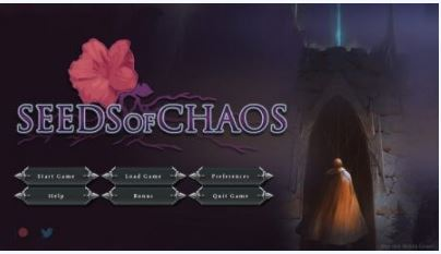 Seeds Of Chaos 0.2.60 PC Game Free Download for Mac