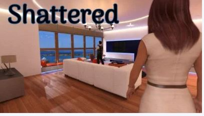 Shattered 0.10 PC Game Free Download for Mac