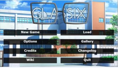 Glassix 0.53.2 PC Game Free Download for Mac