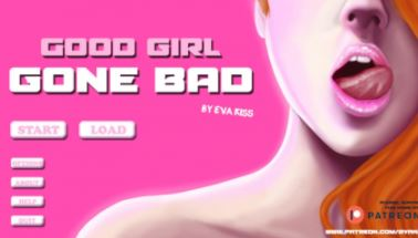 Good Girl Gone Bad 1.2 PC Game Free Download for Mac