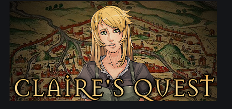 Claire's Quest 0.18.4 PC Game Download for Mac