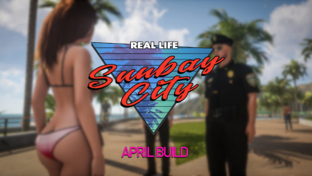 Download Real Life Sunbay 2020.09 PC Game for Mac