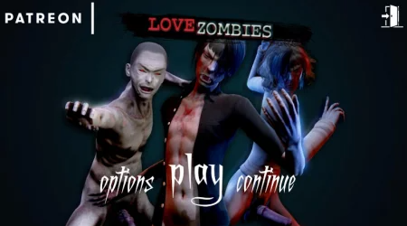 Love Zombies 1.02 PC Game Free Download for Mac