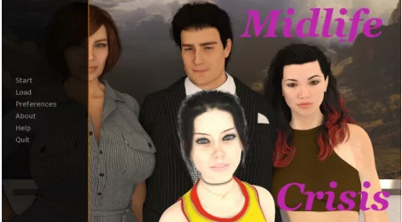 Midlife Crisis PC Game Free Download for Mac