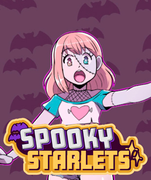 Download Spooky Starlets Game Free for Mac/PC