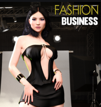 Fashion Business Free Download PC Game