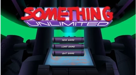 Something Unlimited 2.3 Game Walkthrough Download for PC