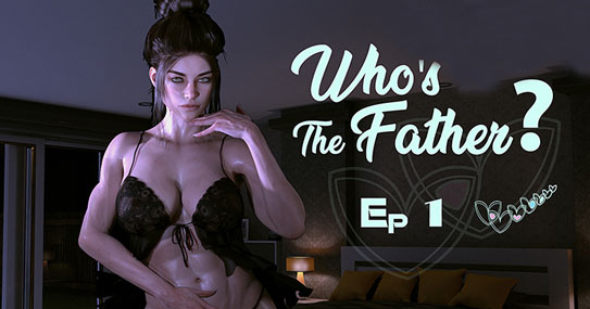 Whos The Father Episode 2.4 Game Free Download for PC & Mac