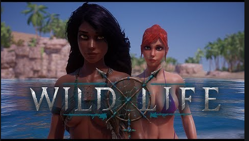 Wild Life PC Game Free Download for Mac