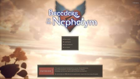 Breeders Of The Nephelym 0.750.2 Download Game Free for PC