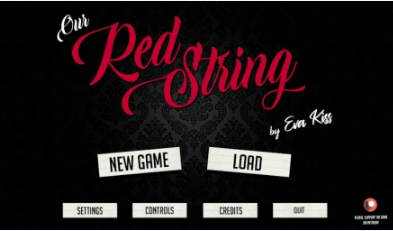 Our Red String 0.2 Download Game for Mac/PC