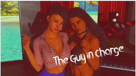 The Guy in charge 0.16 Download Game Walkthrough for PC