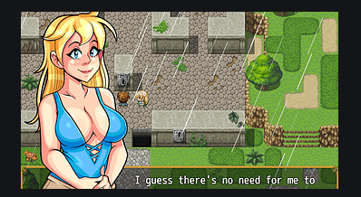 Town of Passion 2.3.2 Game Free Download for PC and Mac