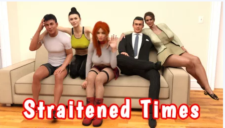 Straitened Times 0.12.0 Download Walkthrough Game PC for Mac