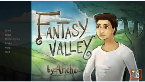Download Fantasy Valley Chapter 10 PC Game Walkthrough Free