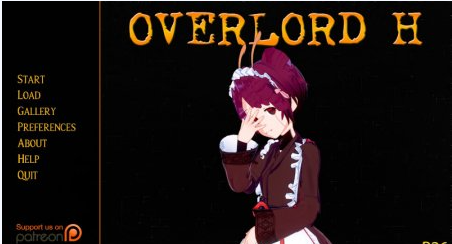 Overlord H R46 Download Game Walkthrough PC for Mac