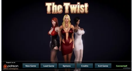 The Twist 0.44b Cracked Game Free Download for Mac/PC