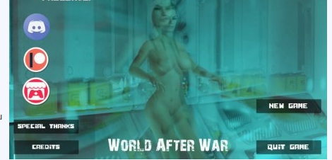 World After War 0.46 Download Free PC Game for Mac