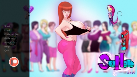 Download SexNote 0.13.5d Full Game Walkthrough Free for PC