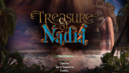 Download Treasure of Nadia v87061 Free Game Torrent For PC