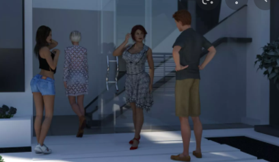Game Sins of Her Father 1.07 Download Walkthrough PC for Mac