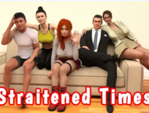 Game Straitened Times 0.12.0 Download Walkthrough PC for Mac