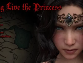 Long Live the Princess v0.37.0 Download Free PC Game
