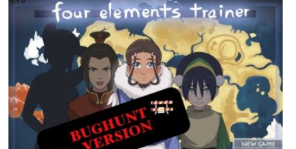 Four Elements Trainer 0.9.6a Full Game Download Free for PC