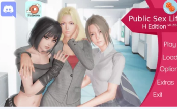 Public Sex Life H 0.36 Game Highly Compressed Download for PC