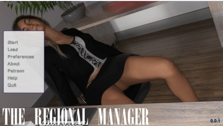The Regional Manager 0.0.1 Game Walkthrough PC Download for Mac